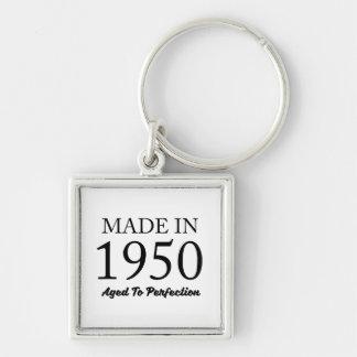 Im Jahre 1950 gemacht Schlüsselanhänger