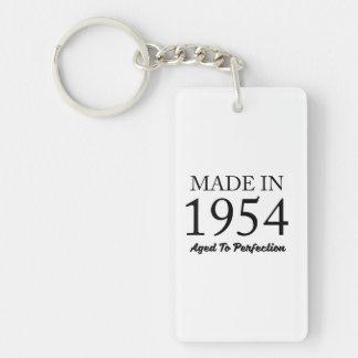 Im Jahre 1954 gemacht Schlüsselanhänger