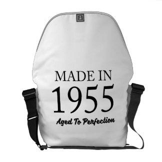 Im Jahre 1955 gemacht Kuriertasche