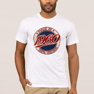 Im Jahre 1960 gemacht T-Shirt