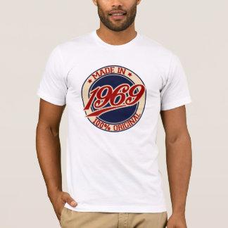 Im Jahre 1969 gemacht T-Shirt