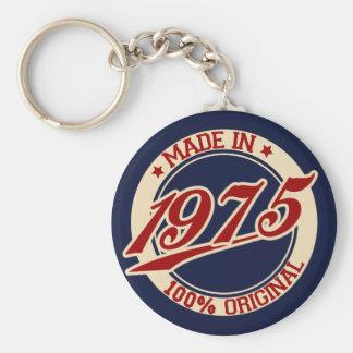 Im Jahre 1975 gemacht Schlüsselanhänger
