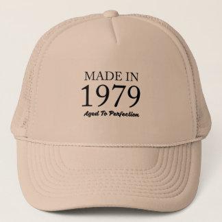 Im Jahre 1979 gemacht Truckerkappe