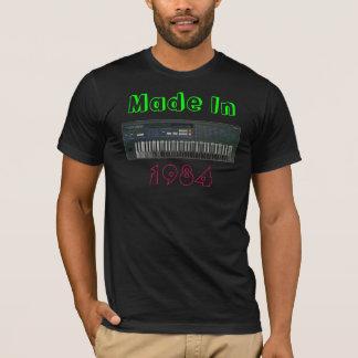 Im Jahre 1984 gemacht T-Shirt