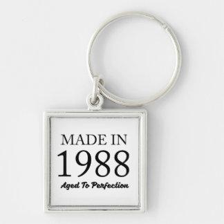 Im Jahre 1988 gemacht Schlüsselanhänger