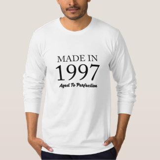 Im Jahre 1997 gemacht T-Shirt