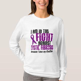 Im Kampf gegen zystische Fibrose PATENSOHN T-Shirt