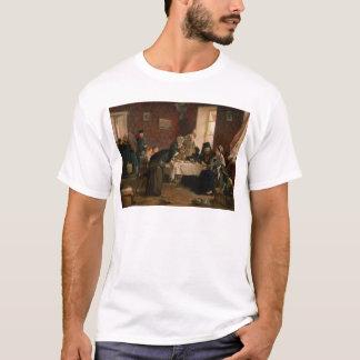 Im Kloster-Gästehaus T-Shirt
