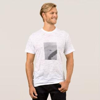 Im Norden grafisches T-Stück T-Shirt