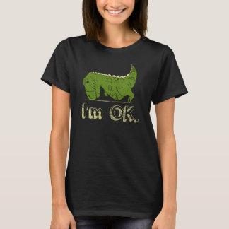 I'm OK T-Shirt