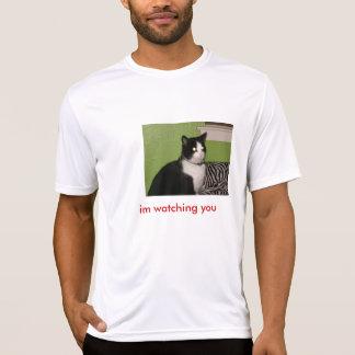 im Sie aufpassend T-Shirt