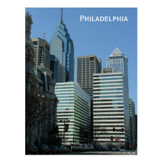 Im Stadtzentrum gelegen Postkarten