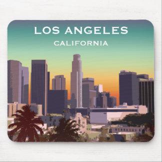 Im Stadtzentrum gelegenes L.A. Mousepads