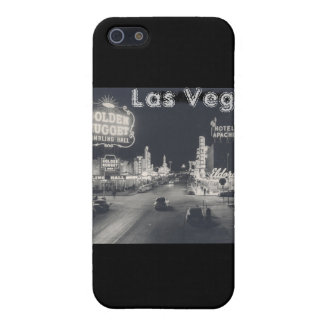 Im Stadtzentrum gelegenes Las Vegas iPhone 5 Case