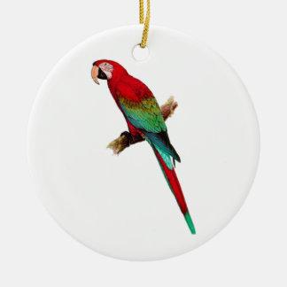 Im Tiki Raum Keramik Ornament