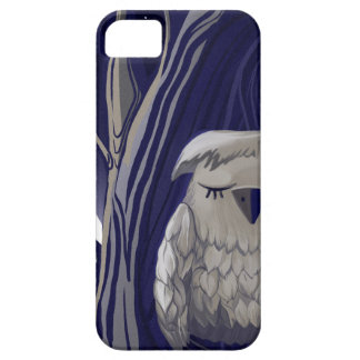 Im Wald iPhone 5 Cover