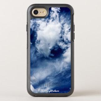 Im Wolken-Telefon-Kasten OtterBox Symmetry iPhone 8/7 Hülle