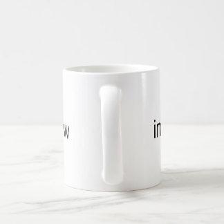 ima Getränk dieses jetzt Kaffeetasse