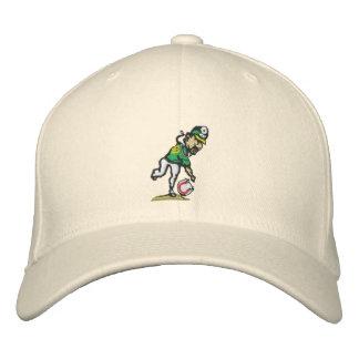 Imageberater-Team-Hut Bestickte Baseballkappe