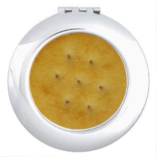 Imbiss-Cracker Schminkspiegel