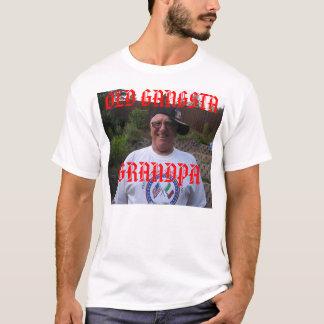 IMG_0498, GROSSVATER, ALTES GANGSTA T-Shirt