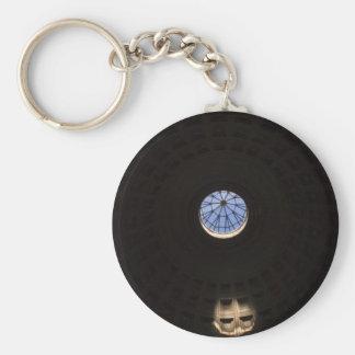 IMG_0567loft Standard Runder Schlüsselanhänger