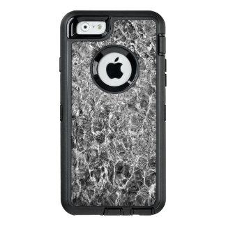 Imitat-abstraktes OtterBox iPhone 6/6s Hülle