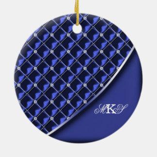 Imitat-diamante de keramik ornament