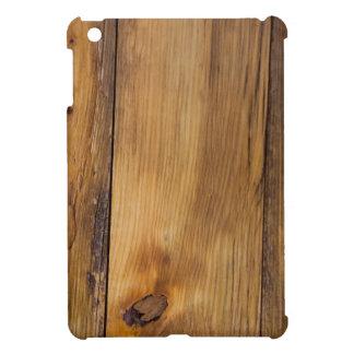 Imitat-fertiges Scheune hölzernes iPad Minifall Hülle Für iPad Mini