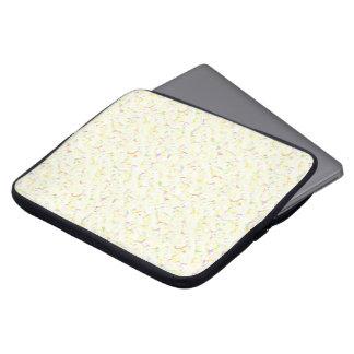 Imitat-Marmorlaptop-Hülse Laptopschutzhülle