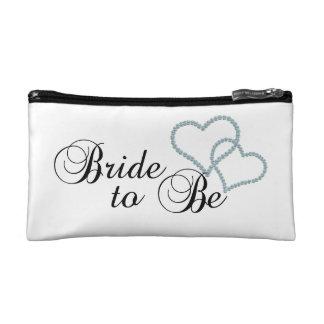 Imitat-Show-Braut zum Tasche zu sein