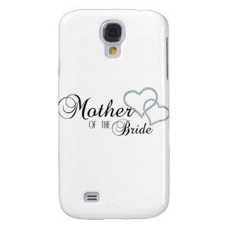Imitat-Show-Mutter der Braut Galaxy S4 Hülle