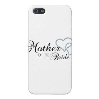 Imitat-Show-Mutter der Braut iPhone 5 Cover