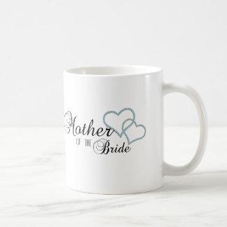 Imitat-Show-Mutter der Braut Kaffeetasse