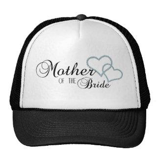 Imitat-Show-Mutter der Braut Truckercap