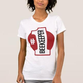 Imker der Nr.-1 T-Shirt