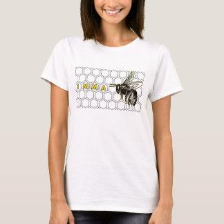 IMMA Biene T-Shirt