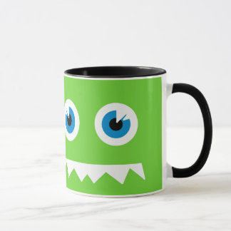 """IMMA MONSTER"" Tasse"