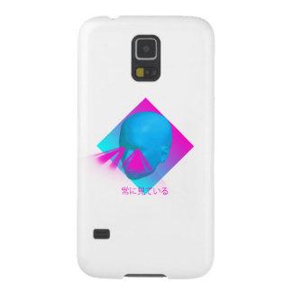 Immer aufpassender Kasten Samsung-Galaxie 6 Galaxy S5 Cover