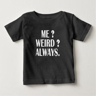 immer baby t-shirt