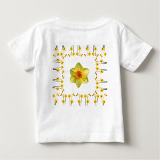 Immer Frühling Baby T-shirt