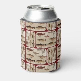 Immer lernend: Vintage Dosenkühler