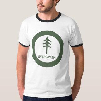 IMMERGRÜN T-Shirt