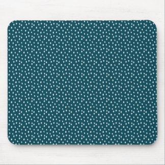 Immergrünes geo mousepad