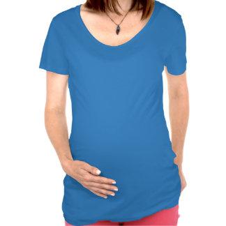 iMommy Logo-Parodie des Schwangerschaftshemdes A