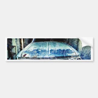 Impala Autoaufkleber