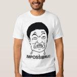 Impossibru Hemd