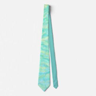Impressionist-Meer-Wasser Krawatte