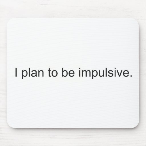 Impulsiv Mousepads