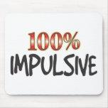 Impulsive 100 Prozent Mauspads